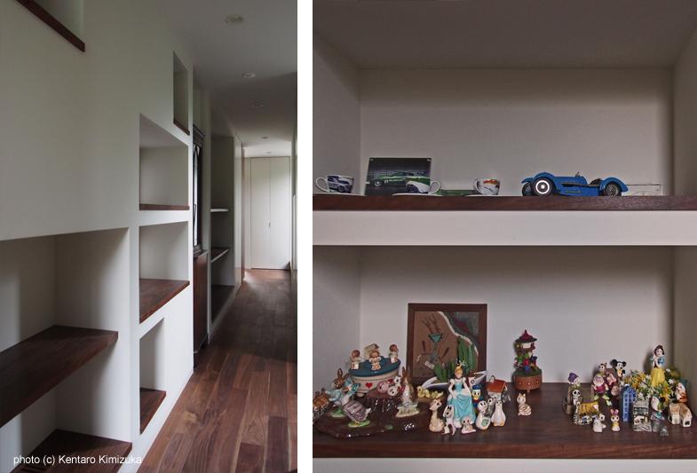 断熱性能 と 住まい手の世界観 by kimizuka architects