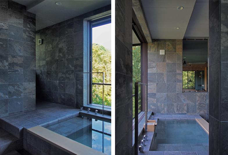 浴室デザイン - Azito