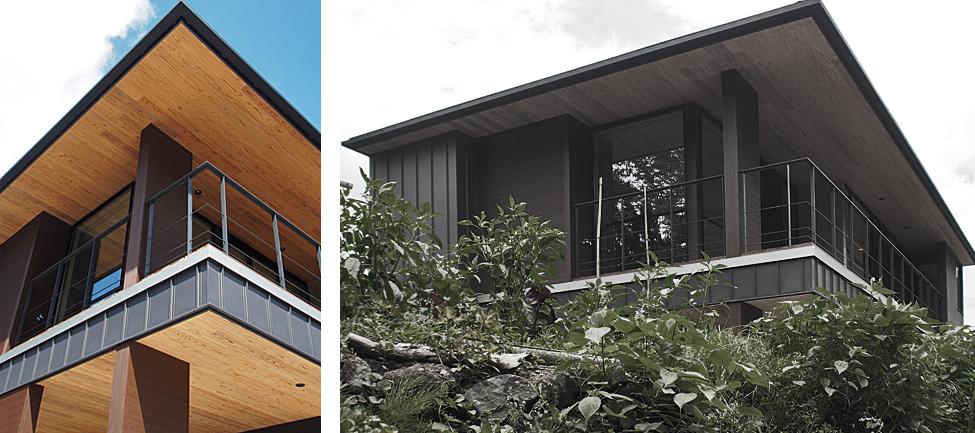 経年変化をデザインする by kimizuka architects